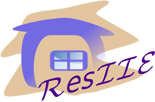 resiie logo